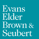 Evans, Elder Brown & Seubert